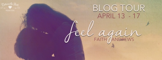 FEEL AGAIN TOUR BANNER