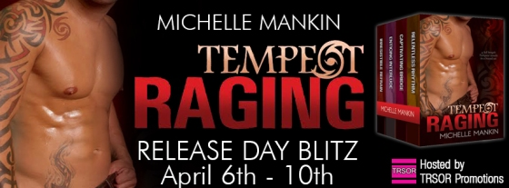 tempest raging release day blitz